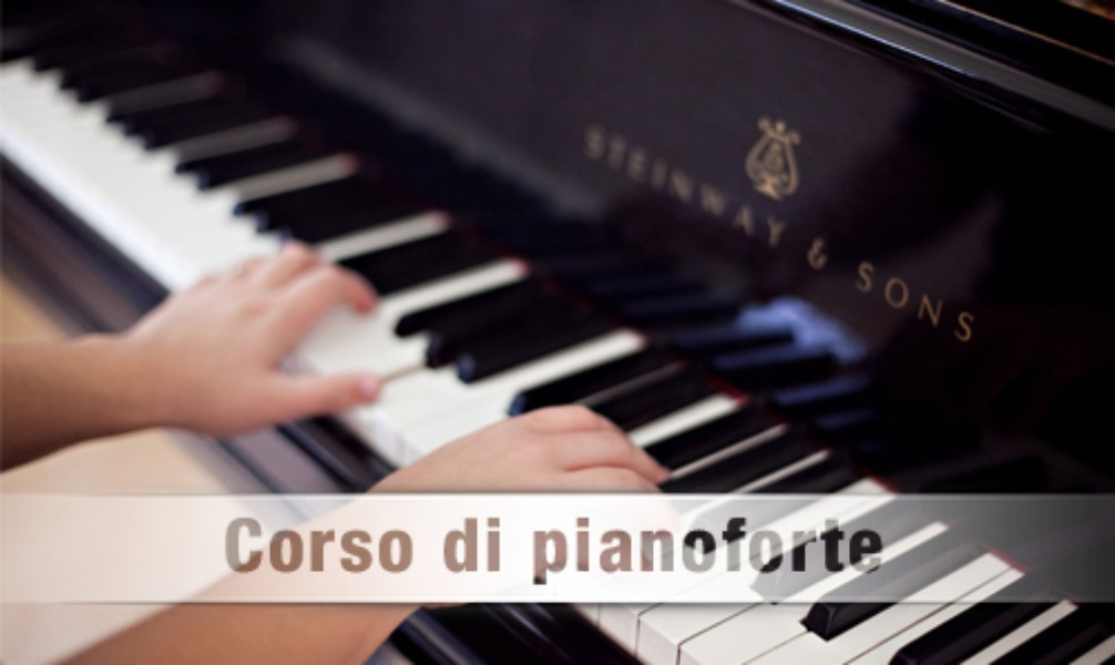 LABORATORIO DI PIANOFORTE